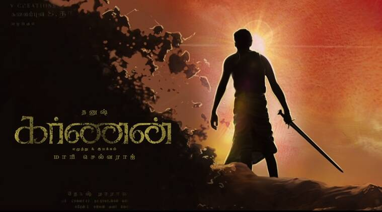Karnan (2021) (Tamil)