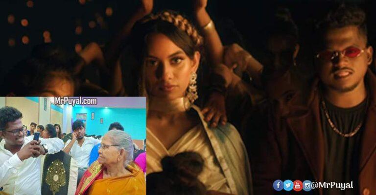 Enjoy Enjaami (Cuckoo Cuckoo) Tamil Independent  song reaches 33M views