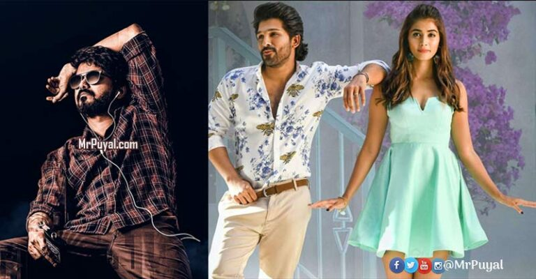 Did Pooja Hegde ask for Rs. 3.5 crore to act in 'Thalapathy65'?
